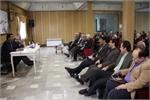 برگزاری جلسه ستاد هماهنگی هفته کارگر