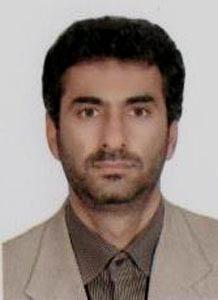 اکبری مسئول پایگاه مقاومت صنایع چوب و کاغذ مازندران
